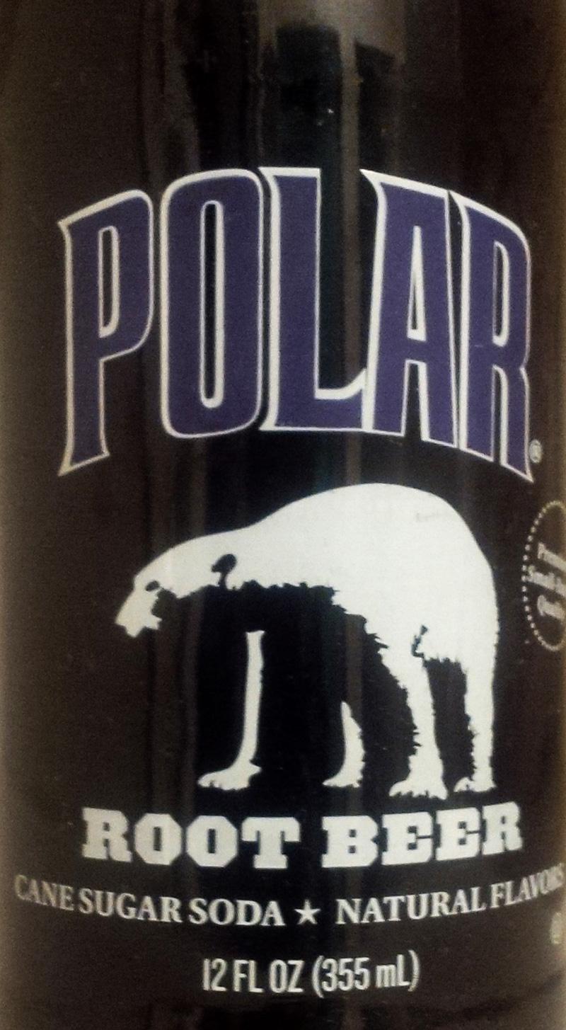 Polar Root Beer