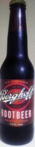 Berghoff Root Beer Draft Style