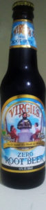 Virgil's Zero Root Beer