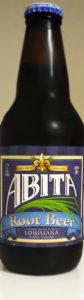 Abita! Louisiana Root Beer