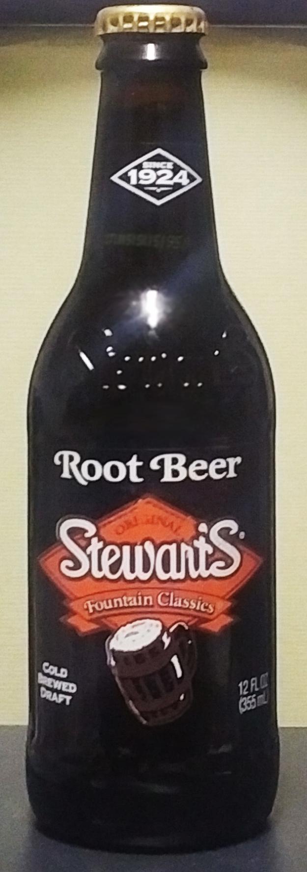 Original Stewart's Fountain Classics